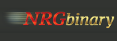 nrgbinary review