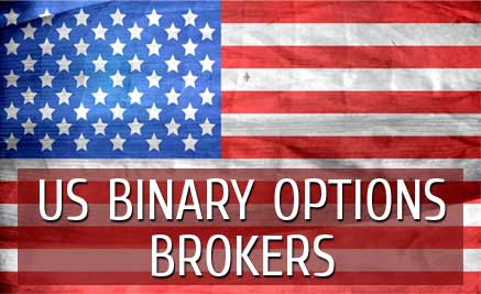 us binary options brokers